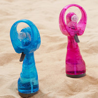Portable Misting Fan | Urban Outfitters