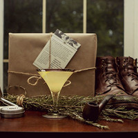 Libations Shop | Handcrafted Gin Kit