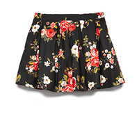 Garden Princess A-Line Skirt (Kids)