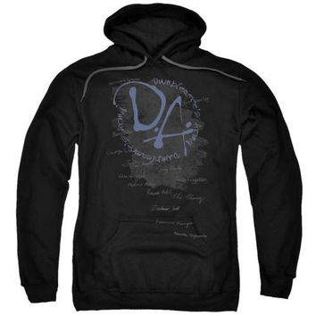 Harry Potter Dumbledore's Army Licensed Adult Hoodie
