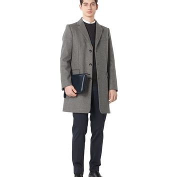 A.P.C. - Chester coat - Men - Free Shipping