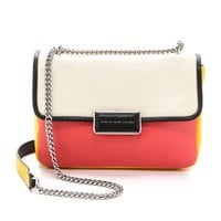 Marc by Marc Jacobs Colorblocked Rebel 24 Bag