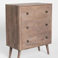 Assembly Home Maddie Dresser- Brown One