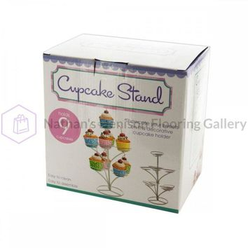 Three Tier Cupcake Stand OC861