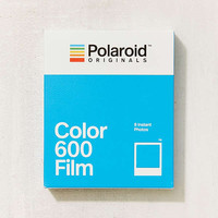 Polaroid Originals Color 600 Instant Film | Urban Outfitters