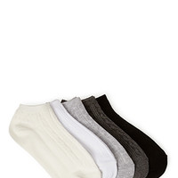 Favorite Ankle Sock Set
