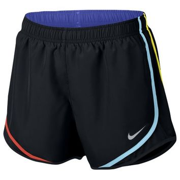 "Nike Dri-FIT 3.5"" Tempo Shorts - Women's at Lady Foot Locker"