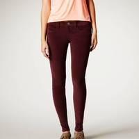 Corduroy Jegging | American Eagle Outfitters