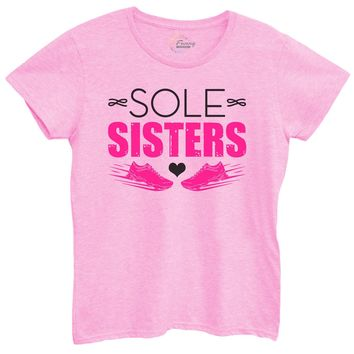 Womens Sole Sister Tshirt