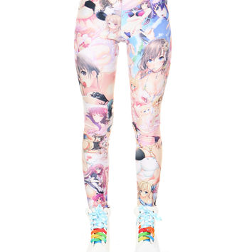 HENTAI LEGGINGS