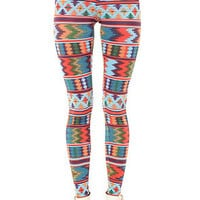 See You Monday  The Coachella Legging : Karmaloop.com - Global Concrete Culture