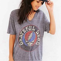 LIFE Grateful Dead Easy V-Neck