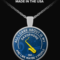 Saxophone - Order yours today saxo