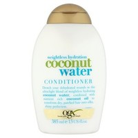 OGX Weightless Hydration Coconut Water Conditioner 385ml