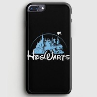 Harry Potter Face iPhone 8 Plus Case