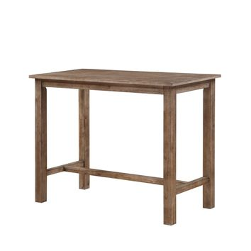 Sonoma Pub Height Dining Table | Overstock.com Shopping - The Best Deals on Bar Tables
