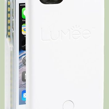 LuMee Lighted Smartphone Case for iPhone 5 & 5s