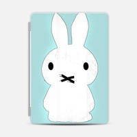 My Lips are Sealed iPad Air 2 cover by Bunhugger Design | Casetify