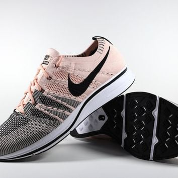 PEAPON Nike Flyknit Trainer Sunset Tint