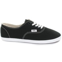 Vans - Ynez Black and White Shoes