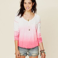 Free People We The Free Fun Dip Tee