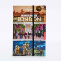 Make My Day: London Book - Urban Outfitters