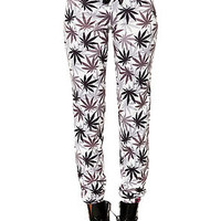The Weed Sweatpants