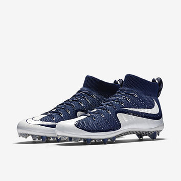 The Nike Vapor Untouchable Men's Football Cleat.