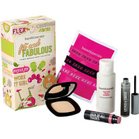 bareMinerals Fit and Fabulous
