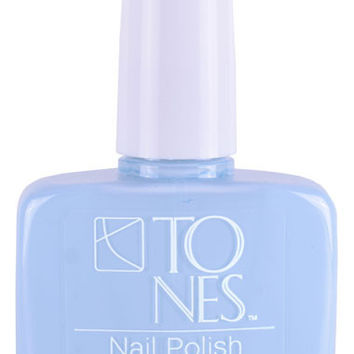 Nail Polish - Touch of Blue: 29.5 ml / 1 fl oz | Esmalte de Uñas - Touch of Blue: 29.5 ml / 1 fl oz