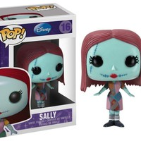 Funko Pop Disney #2 Sally 16 2469