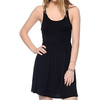 Empyre Leah Strap Back Dress
