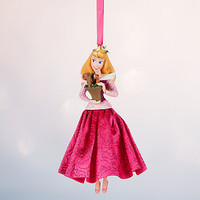 Aurora Sketchbook Ornament - Sleeping Beauty | Disney Store