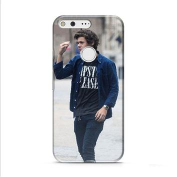 Harry Styles One Direction 1D Google Pixel XL 2 Case