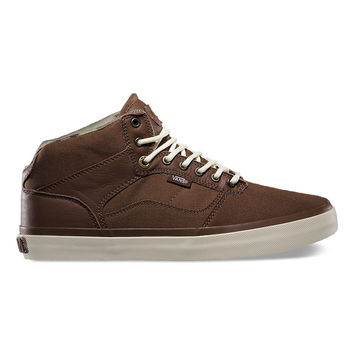 Vans OTW Bedford Water Color Camo Brown/Antique