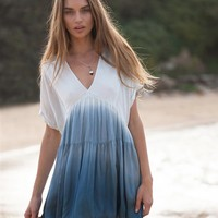 Free People Sun Up Mini Dress