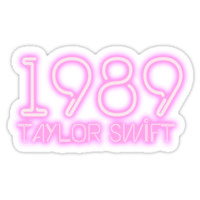 1989 Inspired by Taylor Swift