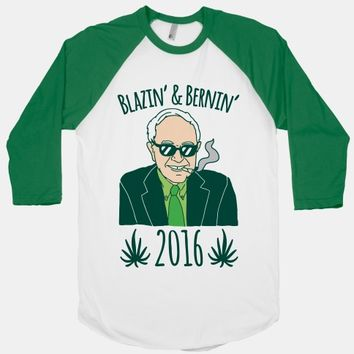 Blazin' and Bernin' 2016