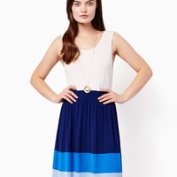 Tessie Colorblock Dress | Fashion Apparel and Clothing | charming charlie