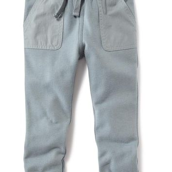 Old Navy Rolled Cuff Joggers