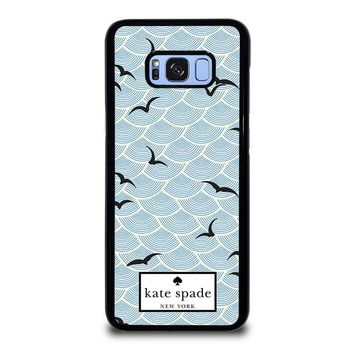 KATE SPADE SEAGULL Samsung Galaxy S8 Plus Case Cover