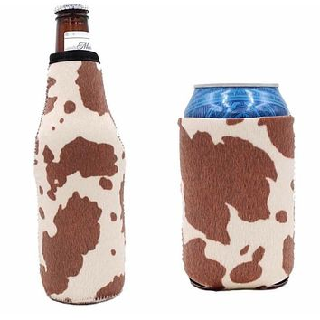 Cow Can Cooler