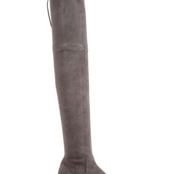 Stuart Weitzman 'Lowland' Over the Knee Boot (Women) | Nordstrom