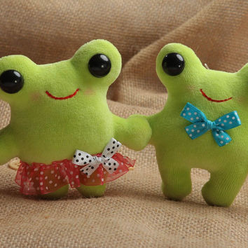 Handmade soft toy cute toys 2 pieces living room designs birthday gift ideas