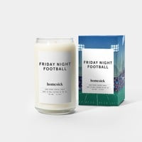 Friday Night Football Candle