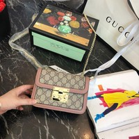 Gucci Gg Mini Bag #1391