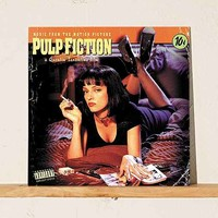 Various Artists - Pulp Fiction: Music From The Motion Picture LP