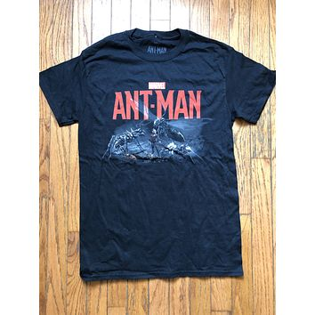 Men's Marvel comics Ant-man t-shirt