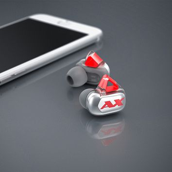 Axum – World's Best True Wireless Sport Earbuds