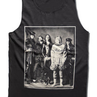 Nirvana Tank Top sleeveless T shirt Seattle Grunge Rock band Size S M L
